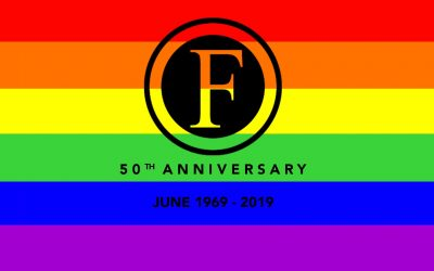 Old Fashion celebra i 50 anni di Gay Pride